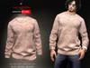 A&D Clothing - Sweater -Ricard- Peach