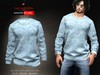 A&D Clothing - Sweater -Ricard- StoneWashed