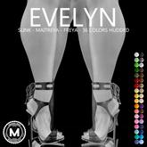 [MODA] Evelyn Heels & HUD Demos