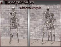 *IS* Skeleton Avatar