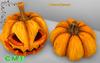 [MF] Mesh halloween Jack-o'-lantern pumpkin FULL PERMISSIONS ()