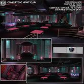 [Since1975] BC Night Club - Pack