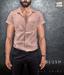 [Deadwool] Luc shirt - blush