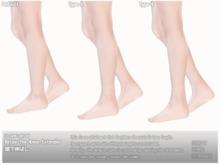 SS: Below The Knee Extender / Gift