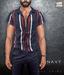 [Deadwool] Luc shirt - navy
