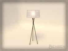 'Uppsala' Floor Lamp
