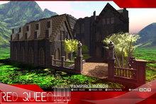 【ⓇⓆ】Vampiria (Manor)