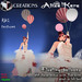 [BOX] Floating balloons rag texture 120
