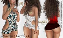 Box Dress Eliana ( Undress me ) *Nandi Style*