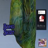 DFF Boho Skirt #28