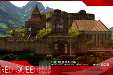 【ⓇⓆ】The Old Manor (Manor)