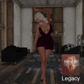 dress denim Legacy