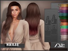 Ade - Hailee Hairstyle (Mix)