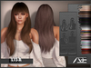 Ade - Lisa Hairstyle (FULL PACK)