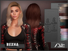 Ade - Rexha Hairstyle (Ombres)