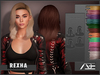 Ade - Rexha Hairstyle (Mix)