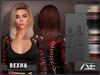Ade - Rexha Hairstyle (FULL PACK)