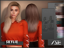 Ade - Skylie Hairstyle (Ombres)