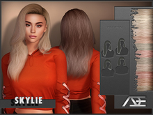 Ade - Skylie Hairstyle (Blondes)