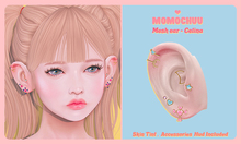 :: MOMOCHUU ::  Celina Ears