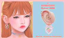 :: MOMOCHUU :: MOMO Ears