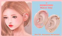 :: MOMOCHUU :: Baby Ears