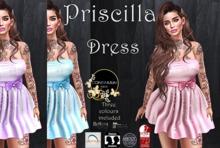 Continuum Priscilla Dress