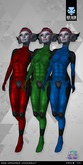 =BFI// RGB Armored Undersuit - Appliers Only (PRICE DROP)
