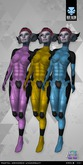 =BFI// Pastel Armored Undersuit - Appliers Only (PRICE DROP)