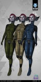 =BFI// Military Armored Undersuit - Appliers Only (PRICE DROP)