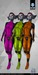 =BFI// Bright Colors Armored Undersuit - Appliers Only (PRICE DROP)