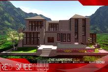 【ⓇⓆ】The Hamptons (Villa)
