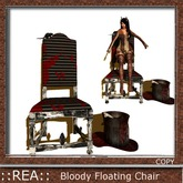 ::REA:: Bloody Floating Chair