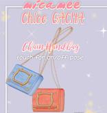 .micamee. Chloe GACHA -  Chain Handbag - 3