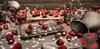 DISORDERLY. / Berry Luscious / Bowl