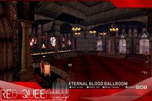 【ⓇⓆ】Eternal Blood Ballroom (Entertainment Setup)