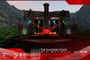 【ⓇⓆ】The Shadows Stage (Entertainment Setup)