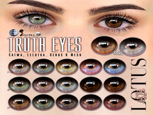 LOTUS. Truth Eyes 01 BOX