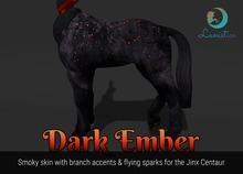 Lunistice: Dark Ember - Jinx Centaur Skin