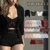 12 Ricielli - Bella Top (M.Lara) / Petal