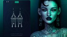 + 1692 + Sventevith - Earrings