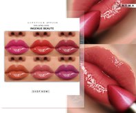 GIFT /IB CATWA NINA LIPSTICK COLLECTION (WEAR ME)