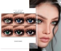 GIFT / IB CATWA REMI EYES COLLECTION