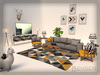 'Uppsala' Living Room Fullpack (25% off)