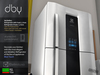 Refrigerator W [BlueTouch] dby [updated]
