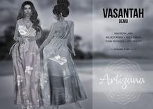 Artizana - Vasantah Collection (Demo) - Sundress + Fatpack HUD