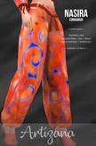 Artizana - Nasira (Cinnamon) - Harem Pants
