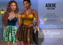 Artizana - Adere Collection - Sundress + Fatpack HUD