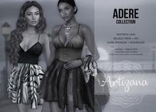 Artizana - Adere Collection (Demo)