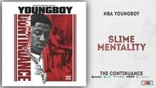 Young Boy Never Broke Again ~ Slime Mentality {Full song + Dance}